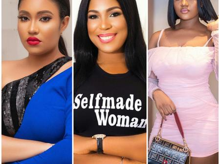 Meet Six Beautiful And Successful Nigerian Ladies Who Are Baby-mamas (photos)