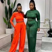 Checkout These Amazing Matching Outfits To Wear With Your Best friend