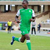 Big Blow To Gormahia As Their Ex Striker Joins Tusker Fc