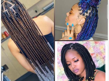 Dear Ladies, Look At These 30 Mind-Blowing Braided Hairstyles