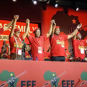 Top ANC politician changes sides and joins EFF