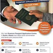 How to Apply and Renew Your Ghana Passport Online in 2021.