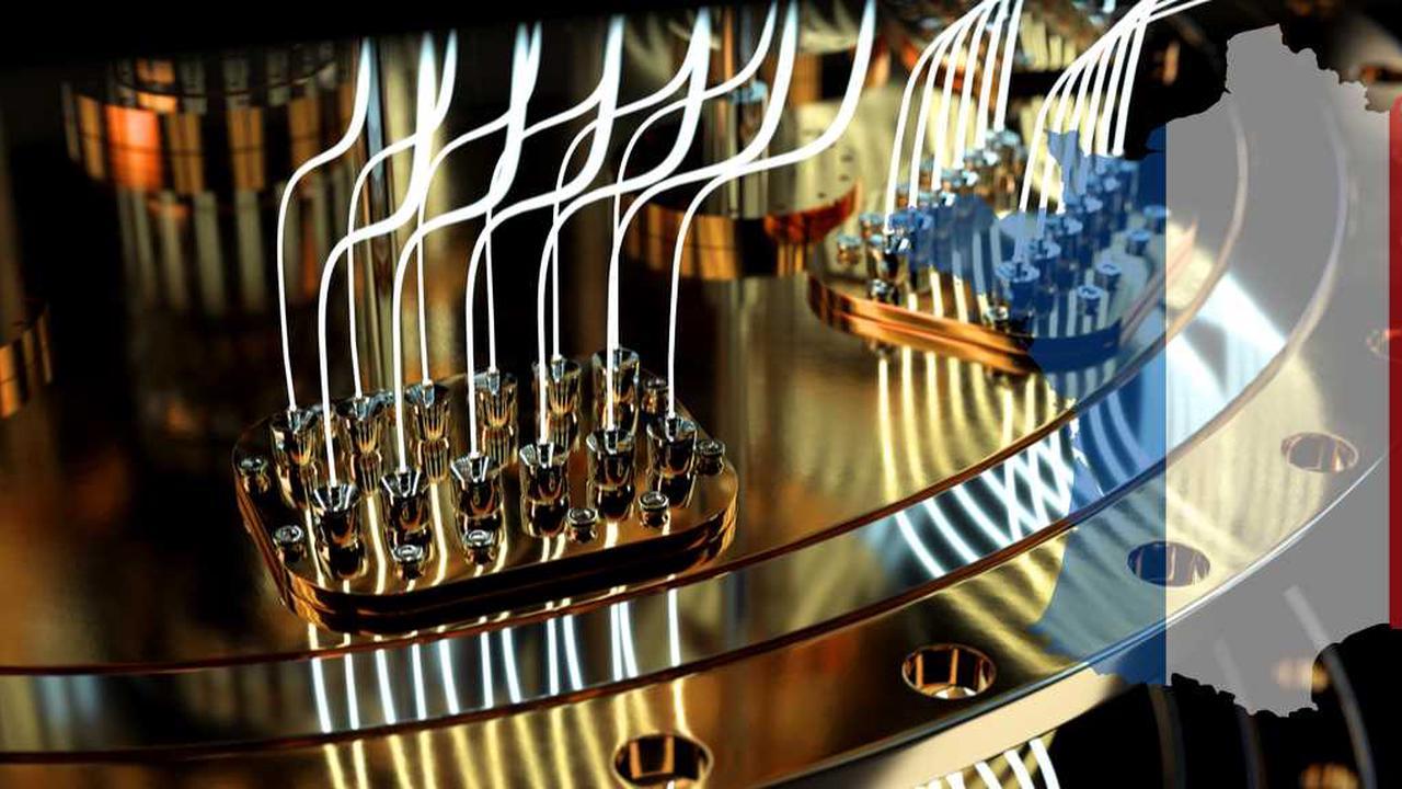 Un an après son annonce, le plan quantique trouve enfin son financement