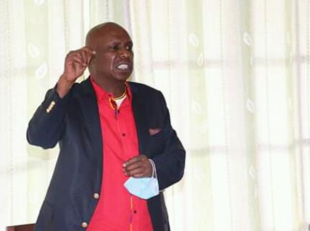 Baringo: KANU MP Requests Gideon Moi To Do Him A Favour Before Dumping Him Utterly For DP Ruto