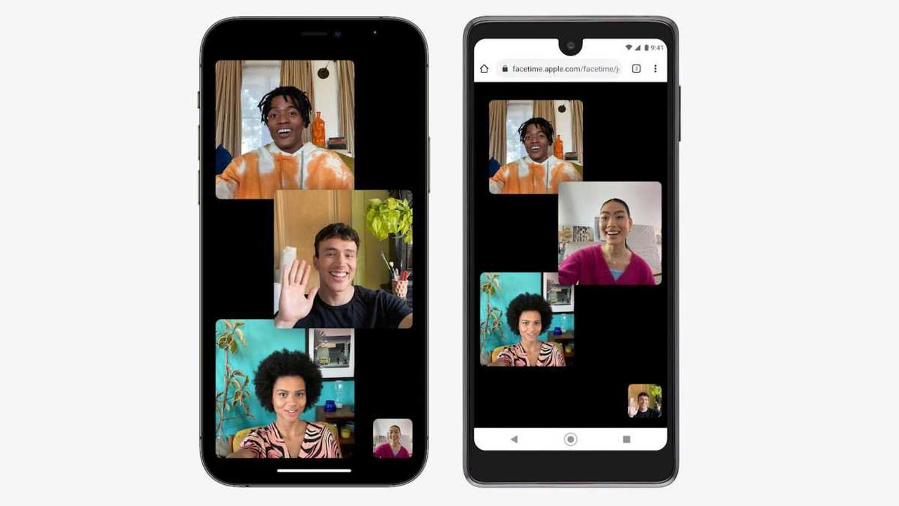 iOS 15: FaceTime, sharing, smarter notifications, and more