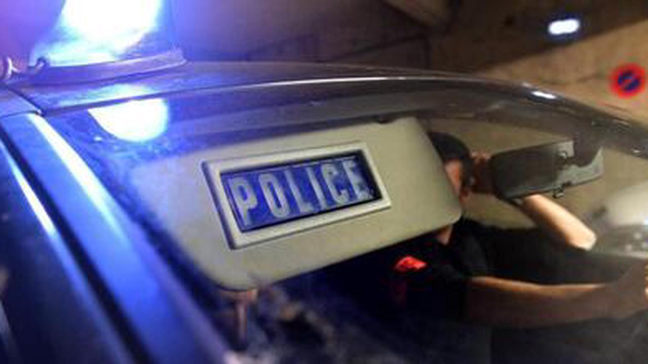 Isère. Une soirée clandestine avec une centaine de teufeurs interrompue par la police