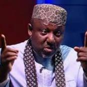 Senator Rochas Okorocha Blames Nigeria's Insecurity On Poverty, Injustice