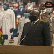 Why Citizens in Nigeria are calling ECOWAS Chair, Akufo-Addo to speak on violence in their Country