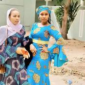 Check Out Stunning Photos Of Hausa Fulani Ladies In Nigeria (Photos)