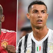 Latest transfer news updates: Ronaldo, Mbappe, Sancho, Pogba, Lukaku, Martinez, Edouard latest.