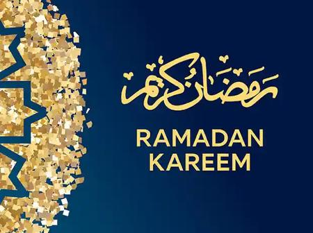 Differences Between The Muslim Ramadan And The Christian Lent