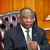 President Ramaphosa was Zuma's Cabinet So is going to appear at Zondo Commission lets see
