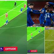 OPINION: This Is The Worst VAR Decision In English Premier League This Season