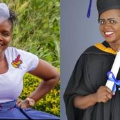 Collapsed Lungs: See if you are at Risk of COVID-19 Complication That Killed Kenyan Nurse and UoN don
