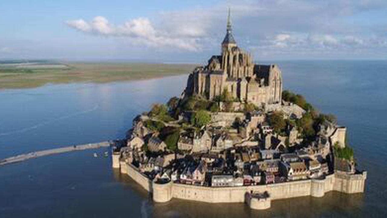 L'Epic du Mont-Saint-Michel attend toujours son budget