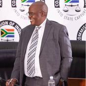 'Guptas were my Chomies' says Molefe