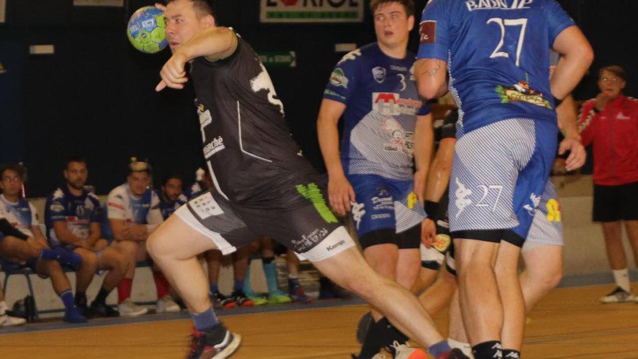 Loriol-sur-Drôme. Une spirale de victoires à garder pour les handballeurs