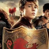 21 years since the chronicles of Narnia was released, see recent pictures of Peter, Susan and co