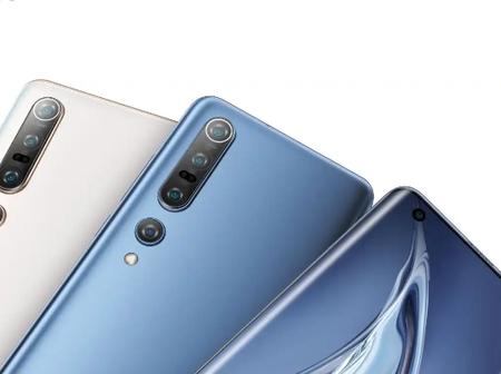 Ignore the Galaxy S20, Xiaomi has a 144MP smartphone