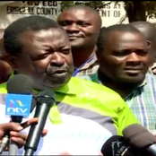 Mudavadi Sends Strong Message To His Competitors Hours After ANC Won Matungu By Elections
