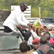 Quit Gov't & Focus on Your 2022 Bid- Ruto Told a Day After Rift Valley Elders Okayed His Impeachment