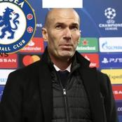 UCL: Zinedine Zidane Drops Verdict Ahead of Real Madrid Vs Chelsea Semi Finals Clash