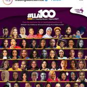 Erica, Aisha Yesufu, DJ Switch And Others Made The 100 African Ladies Leading List