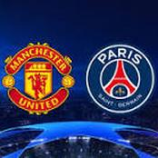 Paris Saint-Germain could announce the signing of £375,000-a-week Manchester United player.