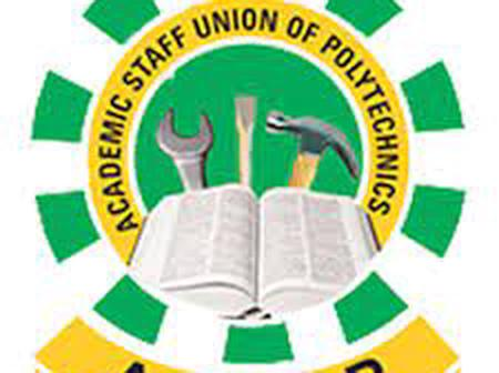 Strike: ASUP joins JUSUN ongoing strike