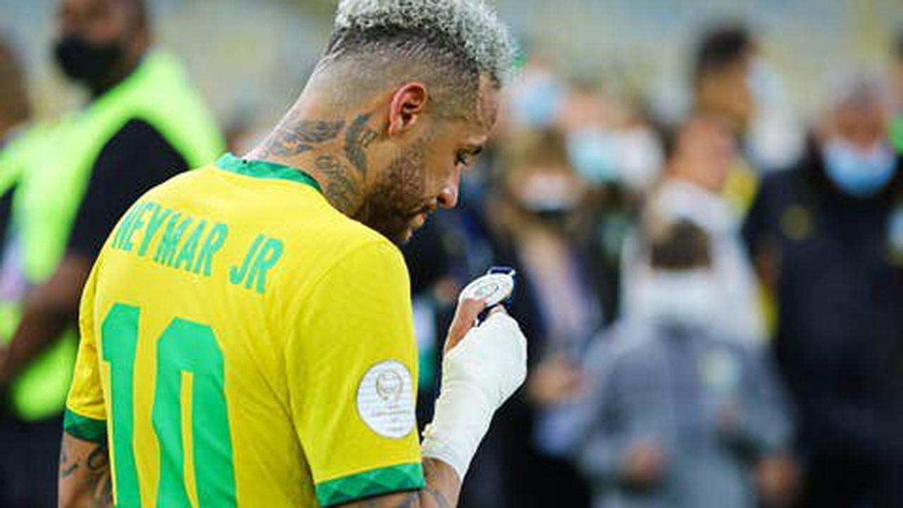PSG : Neymar part en vrille, Riolo enflamme la toile