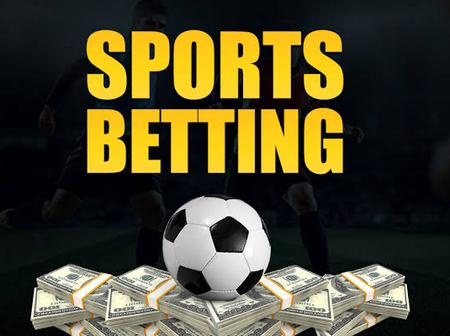 You Will Never Get Wealthy If You Don't Avoid Sports Betting, See Reasons Below