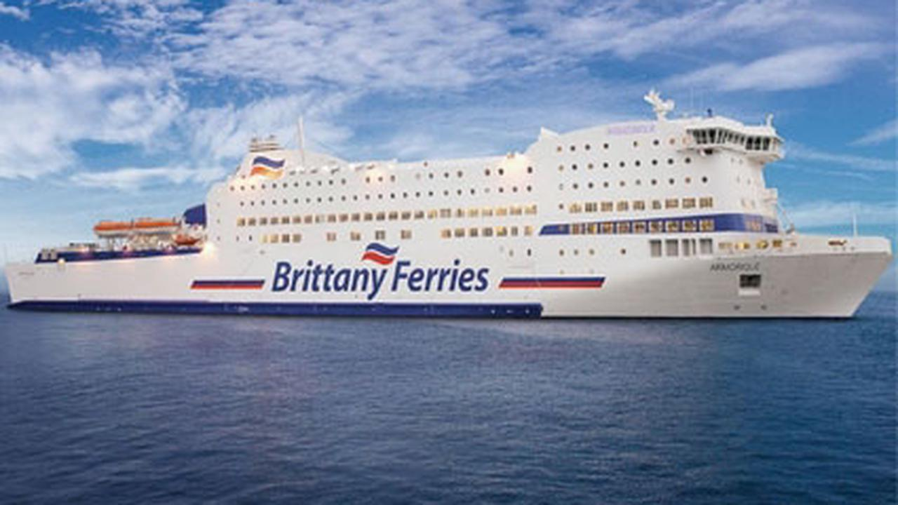 Brittany Ferries Steams Ahead With New Route
