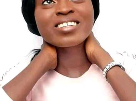 Another female student raped and murdered in a church building at Oyo State capital.