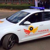 Three Limpopo Home Affairs Officials Arrested By The Hawks For Corruption Allegations