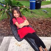 See Photos Of 11-Year-Old Girl Who Was Shot Dead By Her Father, After Which He Killed Himself