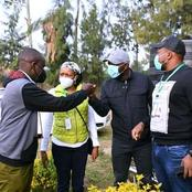 Murkomen Reveals What They Did To UDA Candidate In London Ward Ahead Of By-Election