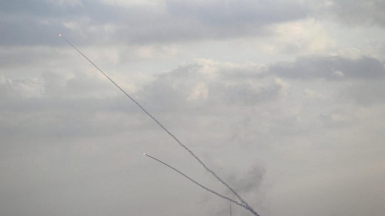 Israel: Rocket from Gaza is 2nd in 24 hours; no injuries