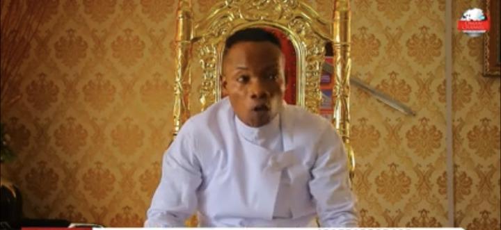 b921b26b9315401aa4405a482605cfd3?quality=uhq&resize=720 - Don't even think of calling for a Lockdown - Bishop Salifu Amoako begs Akufo-Addo