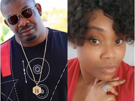 Meet Don Jazzy Sister, Mrs Joy Solano Who Is Happily Married With Four Children