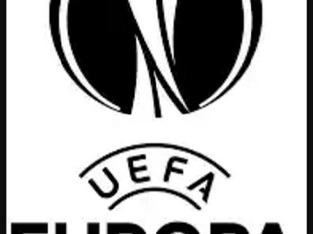 Uefa Europa League Prediction.