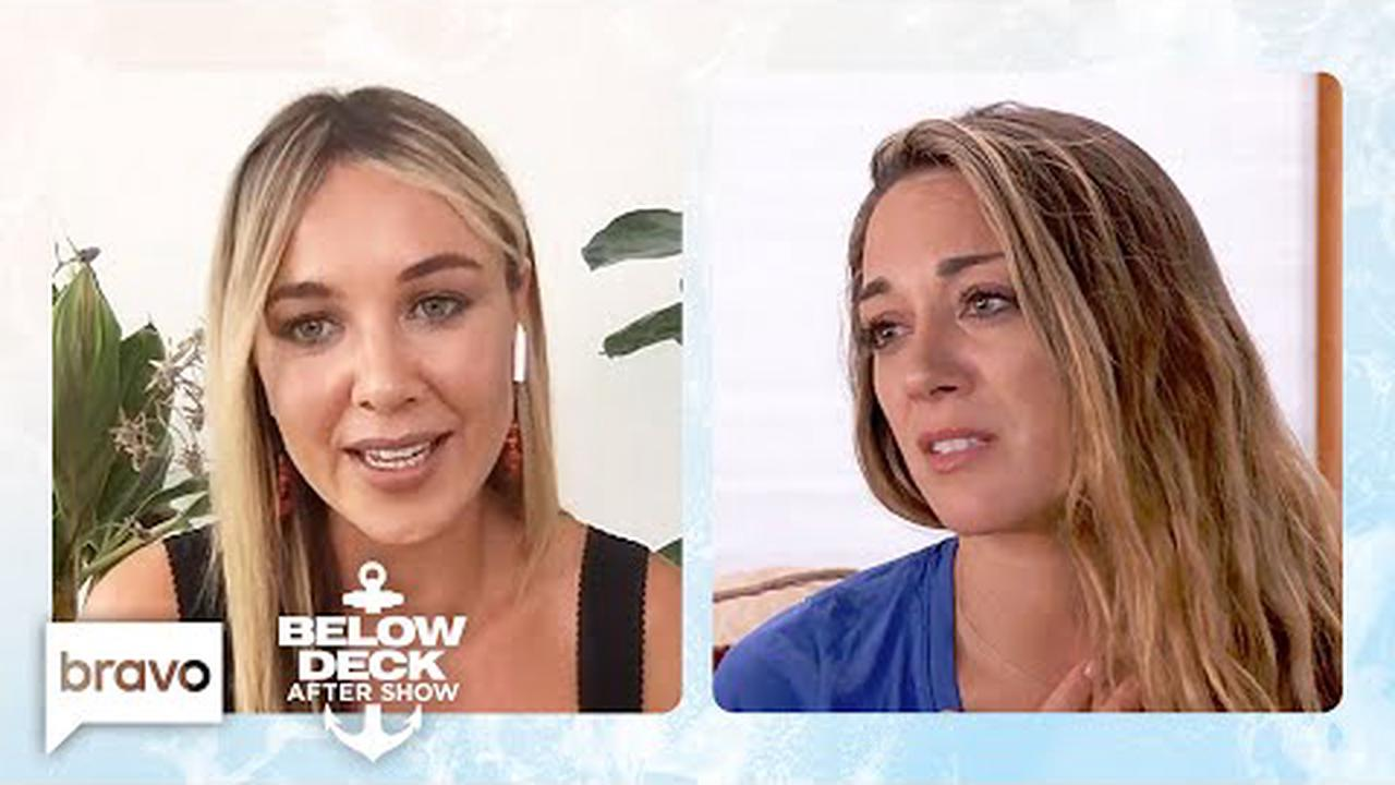 "Bravo Sets Sail Into the New Year with New Series ""Below Deck Galley Talk"""