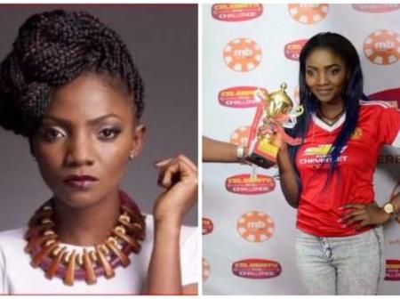 Photos: Nigerian Celebrities Who Are Proud Supporters Of Manchester United
