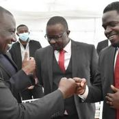 Attention Shifted To Friday As Kenyans Are Told In Advance To Expect An Interesting Showdown
