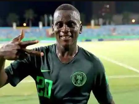Ibrahim Sa'id explains move to Denmark