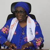 Minata Koné Zié (coordinatrice de GPS) catégorique :