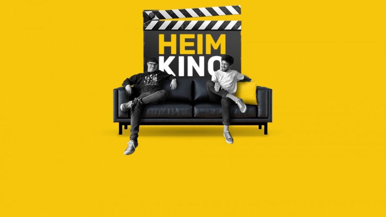 Heim Kino #10 Kinoöffnung ... und nu? - Godzilla vs. Kong, Der Rausch, Chaos Walking, Sweet Tooth