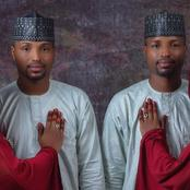 Meet 6 Nigerian Identical Twins Who Got Married To Identical Twins (Photos)