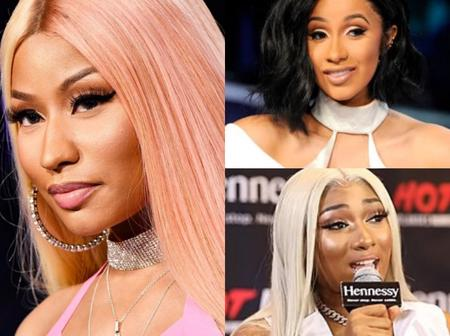 Opinion: Cardi B and Megan Thee Stallion have taken over from Nicki Minaj