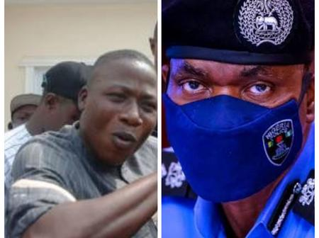 Sunday Igboho Dares IGP Over Invitation, Tells Him To Send Letter To Bandits, Boko Haram First