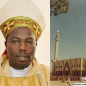Catholic Church Builds Mosque For Muslims In Yola, Bishop Reacts